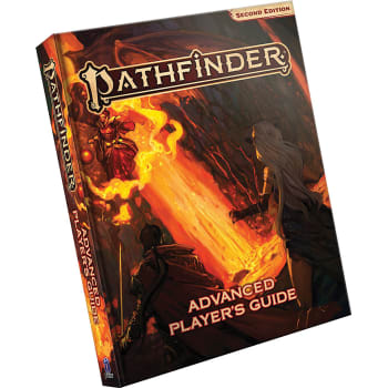 Pathfinder 2nd Edition: Advanced Player's Guide