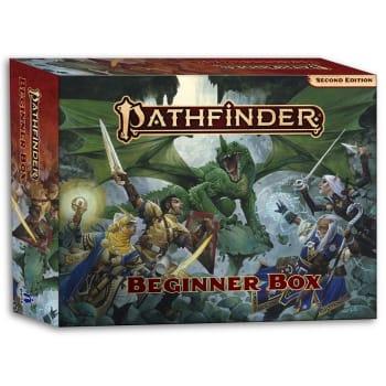Pathfinder 2nd Edition: Beginner Box