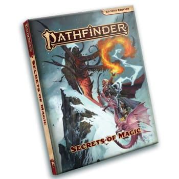 Pathfinder 2nd Edition: Secrets of Magic