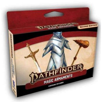 Pathfinder 2nd Edition: Magic Armaments Deck