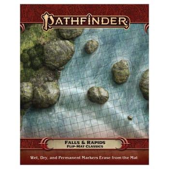Pathfinder Flip-Mat Classics: Falls & Rapids
