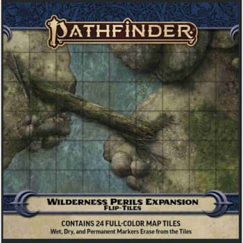 Pathfinder Flip-Tiles: Wilderness Perils Expansion