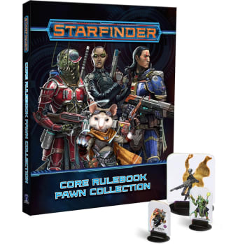 Starfinder Pawns: Core Pawn Box