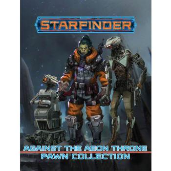 Starfinder Pawns: Against the Aeon Throne