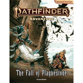 Pathfinder 2nd Edition: The Fall of Plaguestone