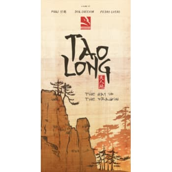 Tao Long: The Way of the Dragon