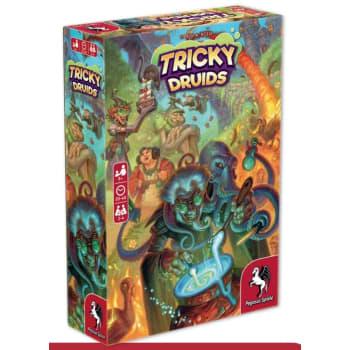 Tricky Druids
