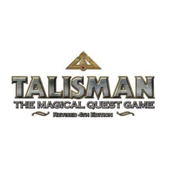 Talisman Adventures RPG: Accessory Pack