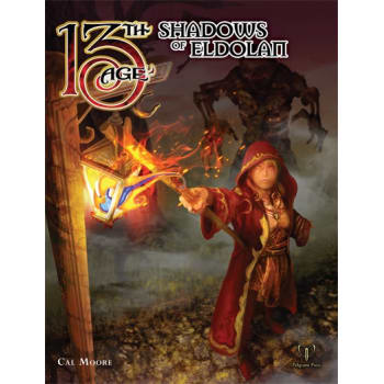 13th Age: Shadows of Eldolan