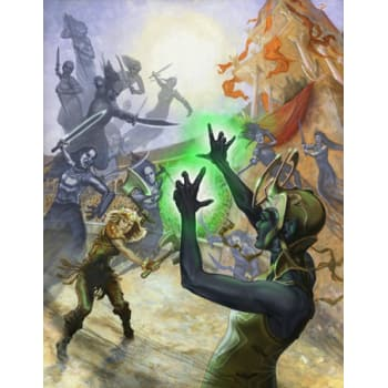 13th Age: The Crown Commands Roleplaying Game
