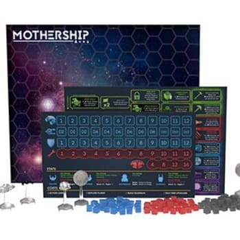 Mothership: XL Add-on Pack