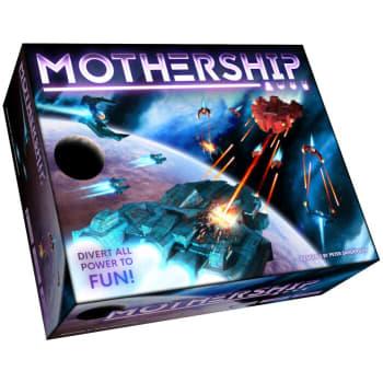 Mothership: 2nd Edition Base Game
