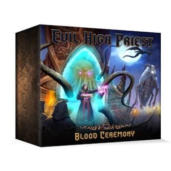 Evil High Priest: Blood Ceremony Expansion