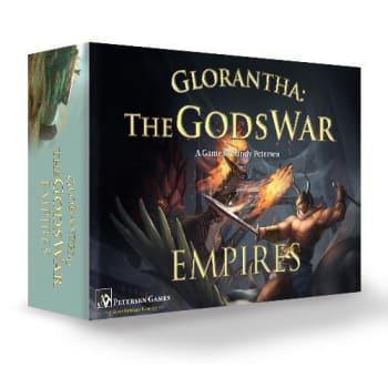 Glorantha: The Gods War - Empires