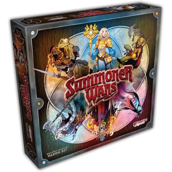Summoner Wars: Second Edition - Master Set