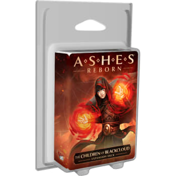 Ashes Reborn: The Children of Blackcloud Expansion Pack