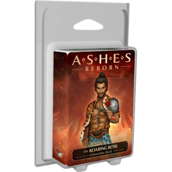 Ashes Reborn: The Roaring Rose Expansion Pack