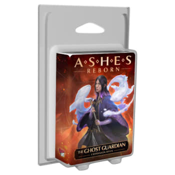 Ashes Reborn: The Ghost Guardian Expansion Deck