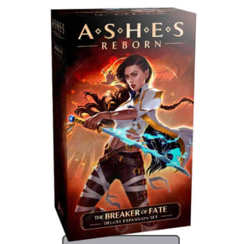 Ashes Reborn: The Breaker of Fate Expansion Pack