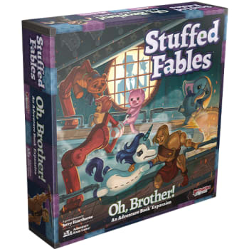 Stuffed Fables: Oh Brother! Expansion