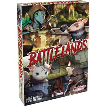 Battlelands