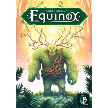 Equinox (Green Cover)