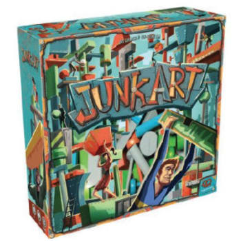 Junk Art (Plastic Version)