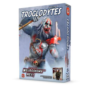 Neuroshima Hex 3.0: Troglodytes