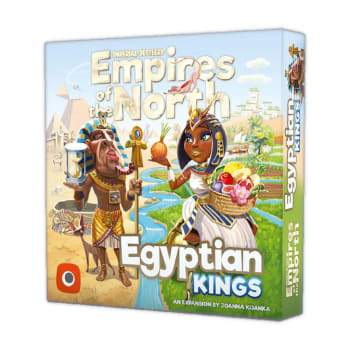 Imperial Settlers: Empires of the North - Egyptian Kings