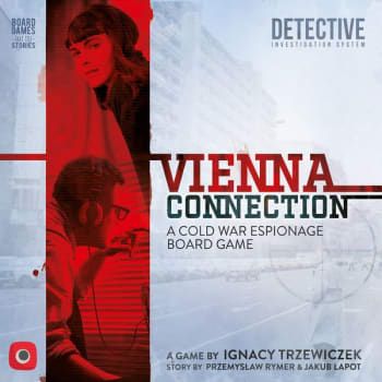 [DUP] Vienna Connection