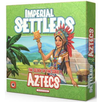 Imperial Settlers: Aztecs Expansion