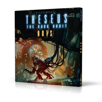 Theseus: The Dark Orbit - Bots Expansion