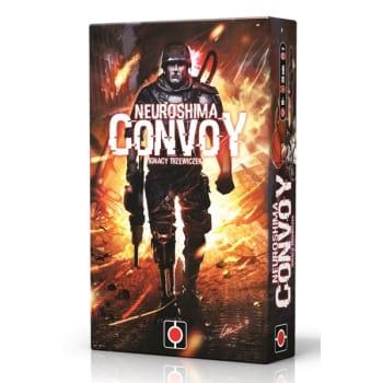Neuroshima: Convoy 2nd Edition
