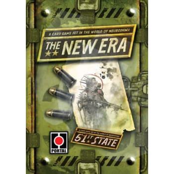 The New Era (51st State)