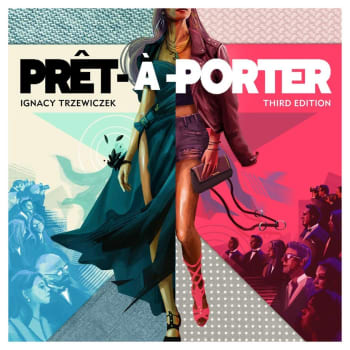 Pret-a-Porter 3rd Edition