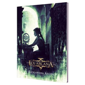 Lex Arcana RPG: Encyclopaedia Arcana