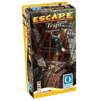 Escape: Traps Expansion