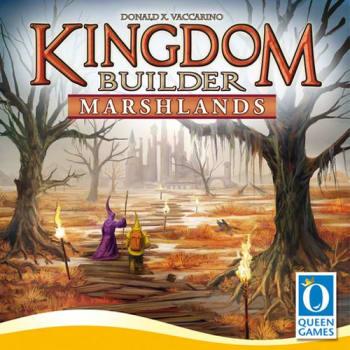 Kingdom Builder: Marshlands Expansion