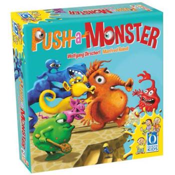 Push-a-Monster