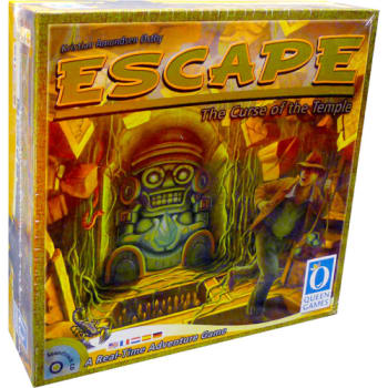 Escape: The Curse of the Temple (Collector's Edition)