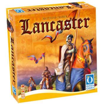 Lancaster Board Game