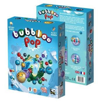 Bubblee Pop