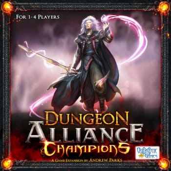 Dungeon Alliance: Champions Expansion