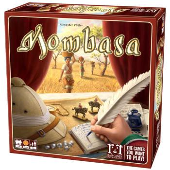 Mombasa (Ding & Dent)