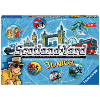 Scotland Yard Junior