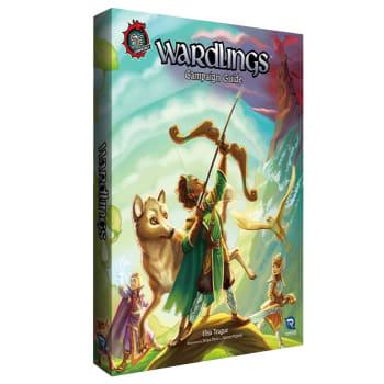 Wardlings RPG: Campaign Guide