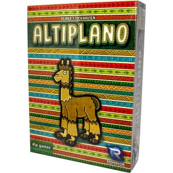Altiplano (Ding & Dent)