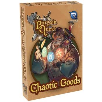Bargain Quest: Chaotic Goods Expansion