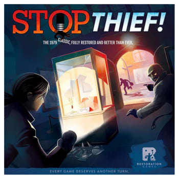 Stop Thief: 2nd Edition
