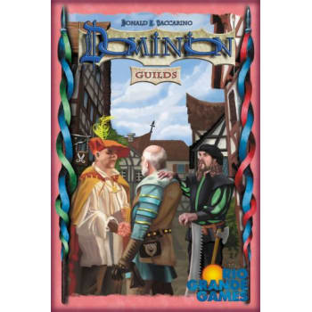 Dominion: Guilds